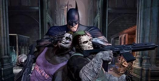 Batman Arkham City Free Full Version Download