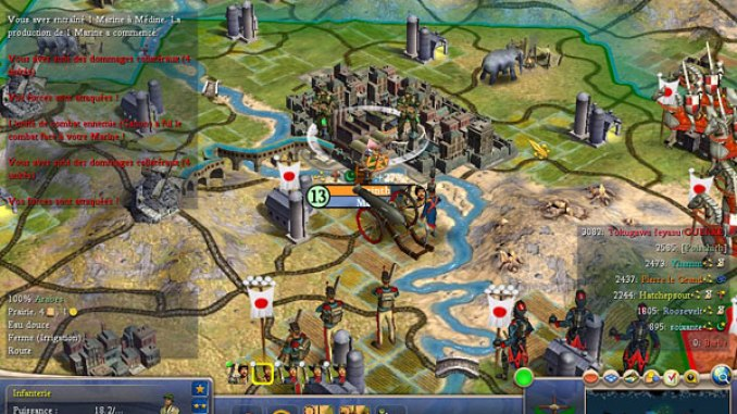 Civilization IV ScreenShot 2