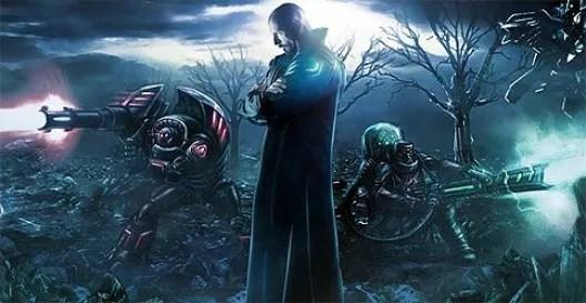 Command & Conquer 4 Tiberian Twilight Free Download Full Version
