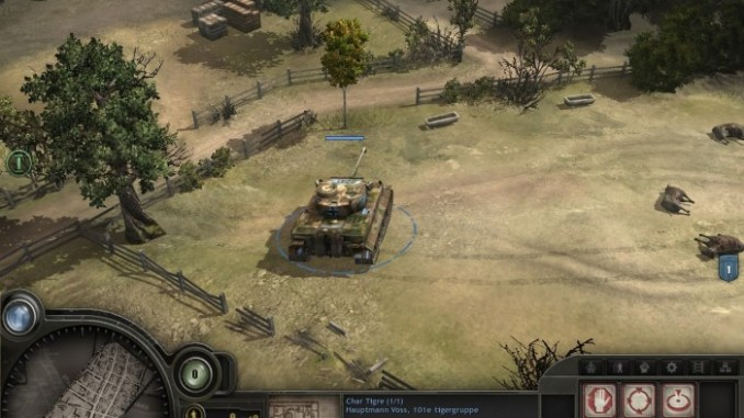 Company of Heroes Tales of Valor SceenShot 3