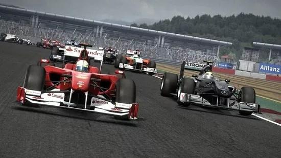 download formula 1 2009 pc game free