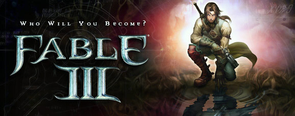 Fable III PC Free Download Full Version Game