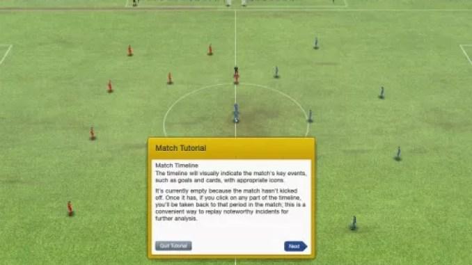 Football Manager 2012 ScreenShot 2
