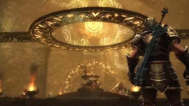 Kingdoms of Amalur Reckoning Download Game Free