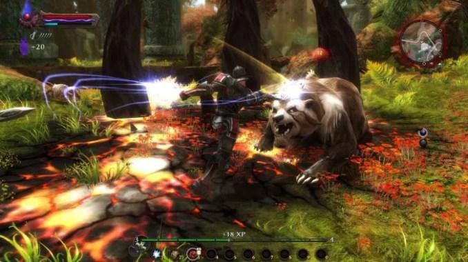 Kingdoms of Amalur Reckoning ScreenShot 2