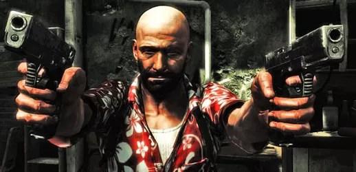Max Payne 3 Free Full Version PC Game Download