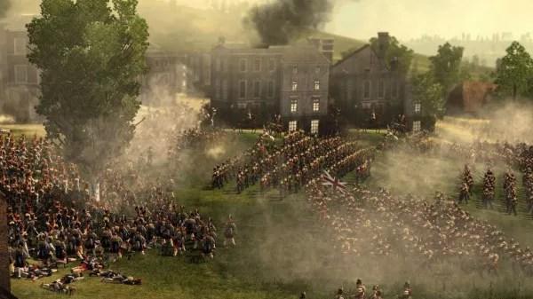 Napoleon Total War ScreenShot 2