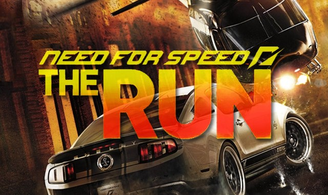 Need for Speed The Run Free Download PC Full Game