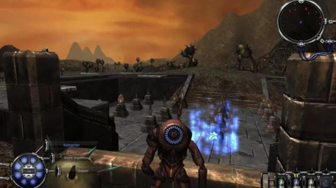 Salvation Prophecy ScreenShot 3