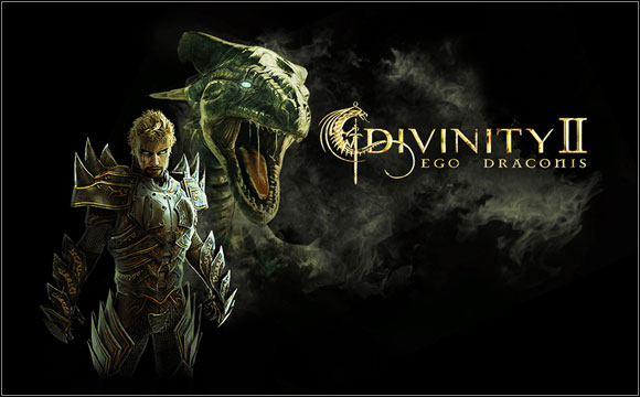 Divinity II Ego Draconis Free Game Download