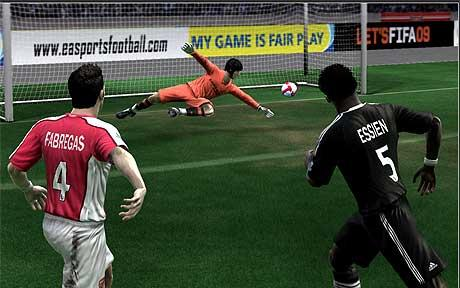 FIFA 06 Free Game Download Full Version