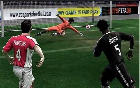 FIFA 06 Free Game Download Full Version