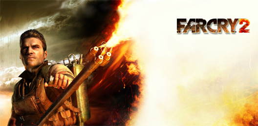 Far Cry 2 Free Game Download PC
