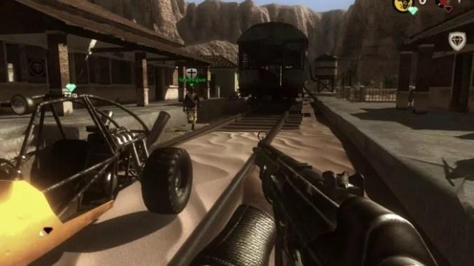 Far Cry 2 ScreenShot 2