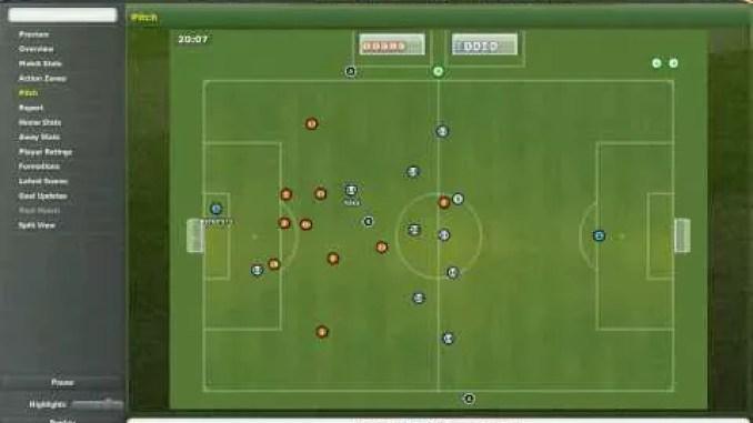 Football Manager 2007 ScreenShot 2