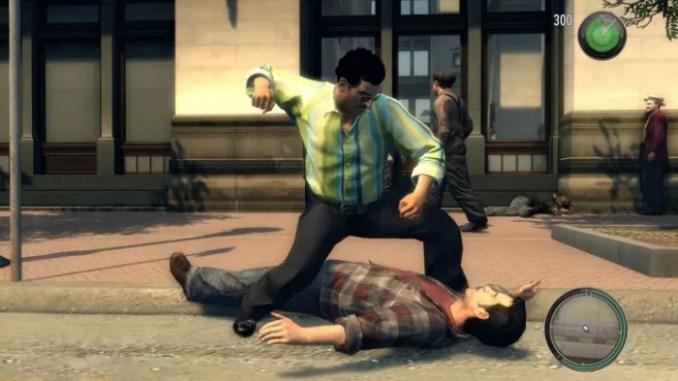 Mafia II ScreenShot 3