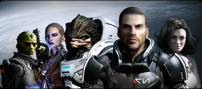Mass Effect 2 Free Game Download