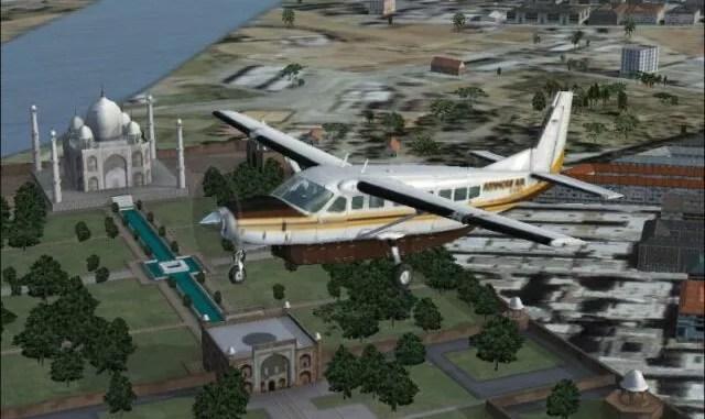 Microsoft Flight Simulator X Free Download Game