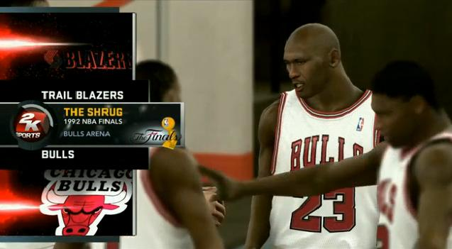 NBA 2K11 Free Game Download Full Version