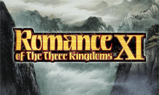 Romance of the Three Kingdoms XI Free Game Download