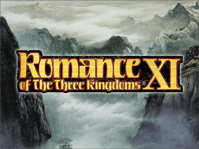 Romance of the Three Kingdoms XI Free Game Download