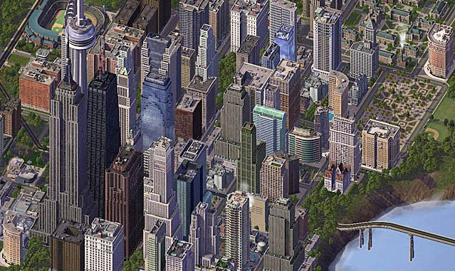 SimCity 4 Free Game Download