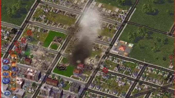 SimCity 4 ScreenShot 2