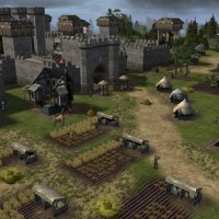 Stronghold 2 Free Game Full Download