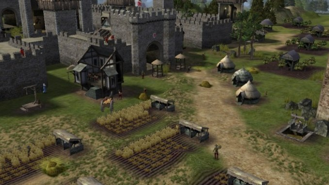Stronghold 2 Free PC Full Download