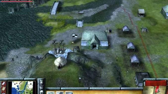 Stronghold 2 ScreenShot 1