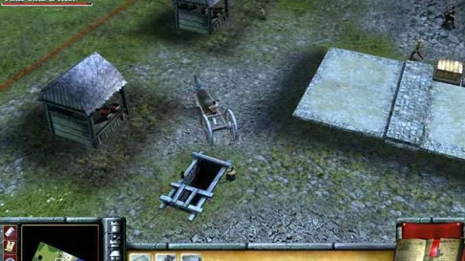 Stronghold 2 ScreenShot 2