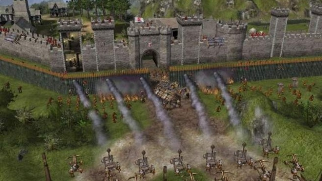 Stronghold (2001) Free Game Download