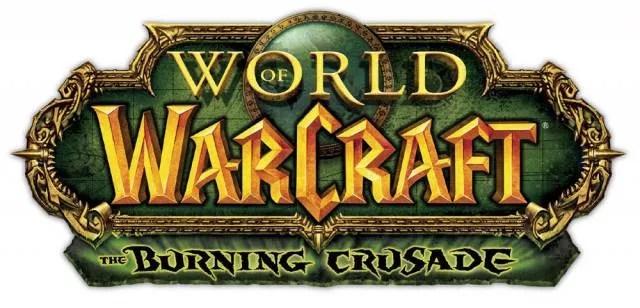 World of Warcraft The Burning Crusade Download Free