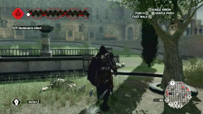 Assassin's Creed II ScreenShot 3