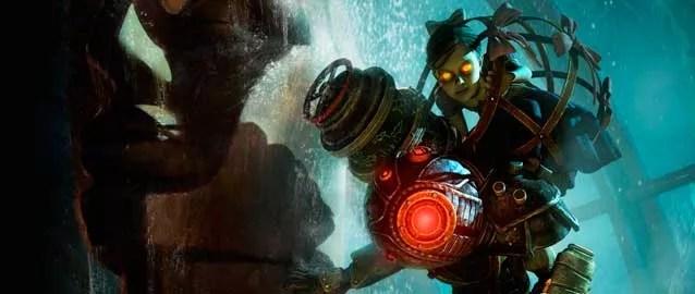 BioShock 2 Full Free Game Download