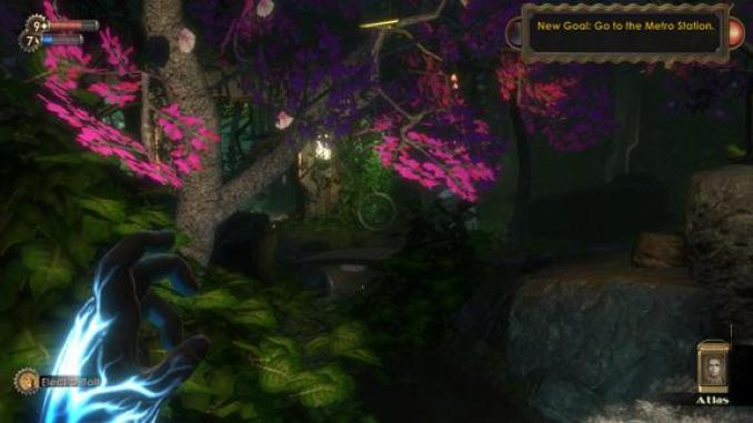 BioShock ScreenShot 2
