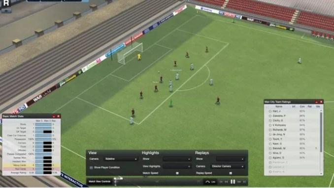 Football Manager 2013 ScreenShot 3