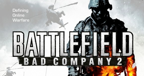 Free Battlefield Bad Company 2 Full Game Download