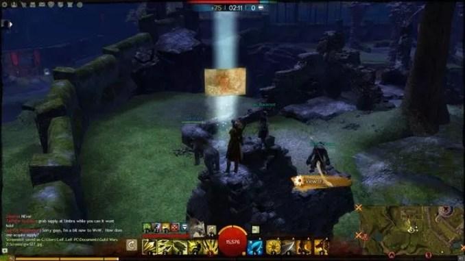 Guild Wars 2 ScreenShot 3