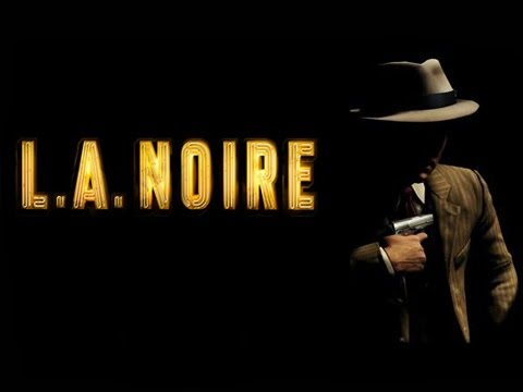 L.A. Noire The Complete Edition Free Game Download