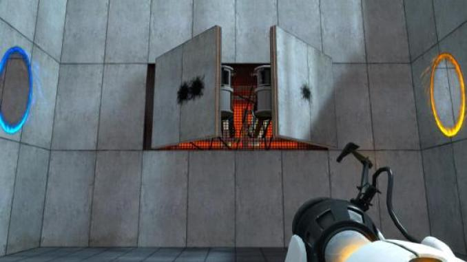 Portal ScreenShot 1