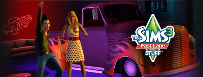 The Sims 3 Fast Lane Stuff Free Full Download
