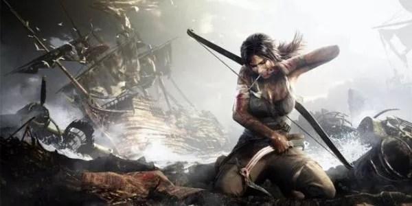 Tomb Raider (2013) Free Game Download