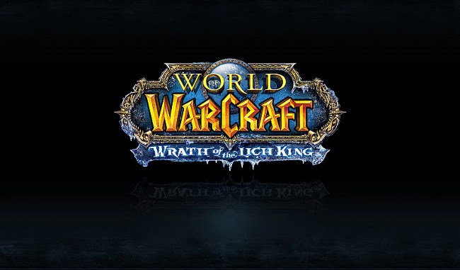 World of Warcraft Wrath of the Lich King Free Download Full