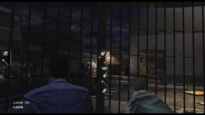 The Walking Dead Episode 1 A New Day ScreenShot 1