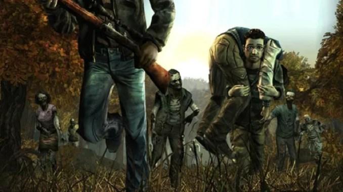 The Walking Dead Episode 2 Starved for Help ScreenShot 3