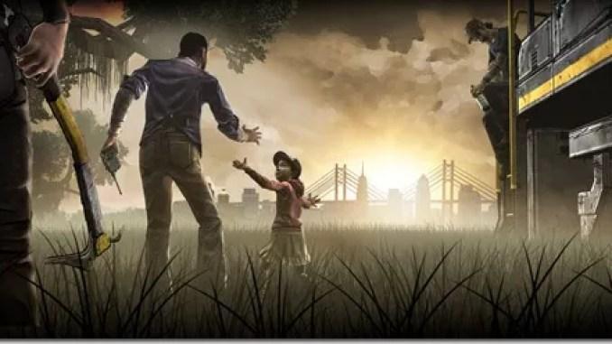 The Walking Dead Episode 4 Around Every Corner ScreenShot 1