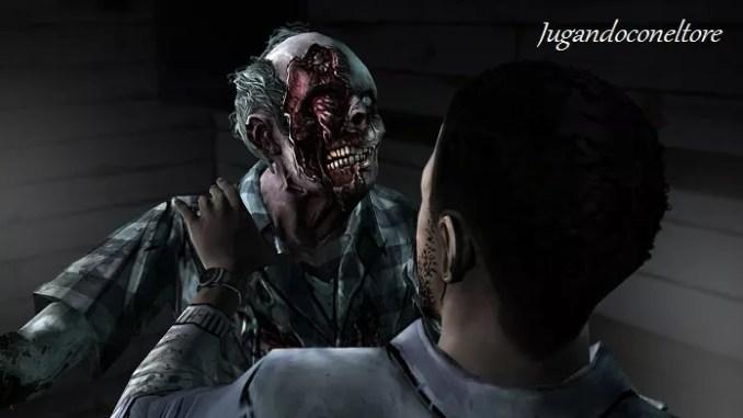 The Walking Dead Episode 4 Around Every Corner ScreenShot 3