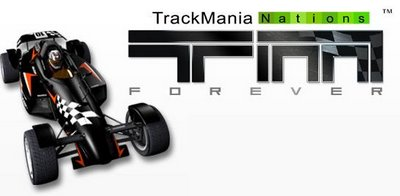 TrackMania Nations Forever Free Fast Download