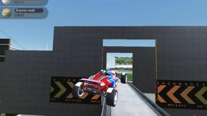 TrackMania Nations Forever ScreenShot 2
